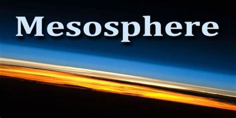 Atmosphere: Essay on the Atmosphere Geography